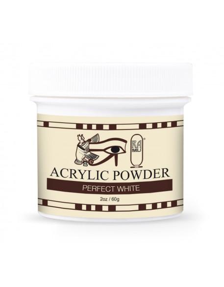Acrylic Powder Perfect White 2oz