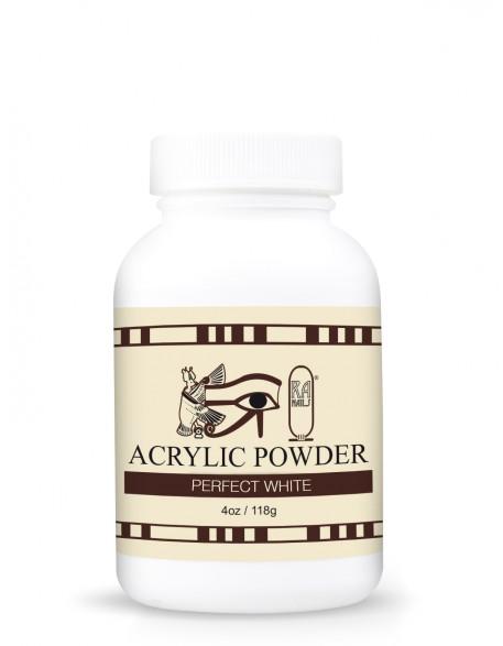 Acrylic Powder Perfect White 4oz