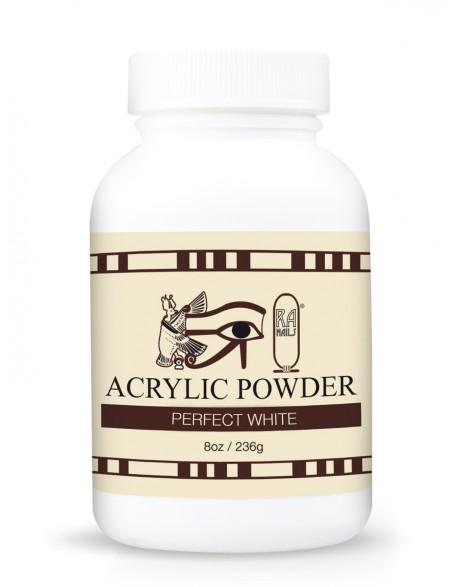 Acrylic Powder Perfect White 8oz