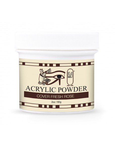 Acrylic Powder Perfect cover fresh rose 2oz